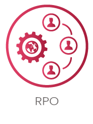 RPO icon with title
