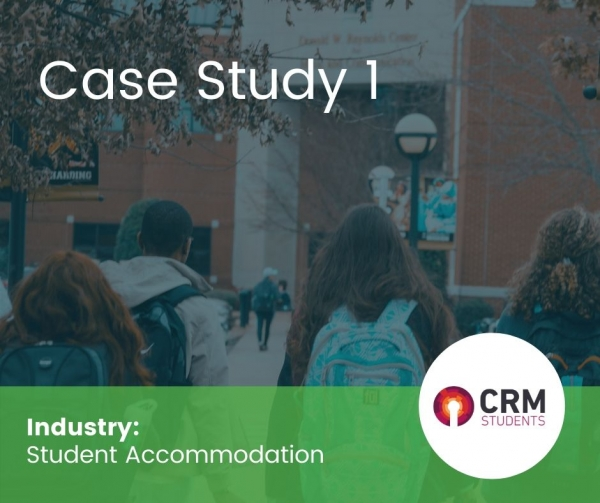 CRM Students Case Study